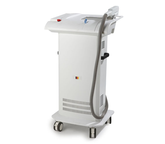 HKS811B ipl laser hair removal machine