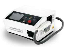 Portable IPL RF Skin Rejuvenation Machine - Ruipu Medical