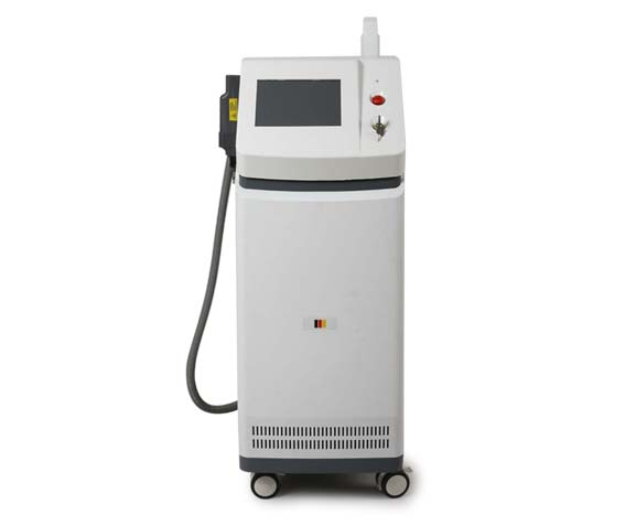 HKS811 Hair Removal IPL+YAG