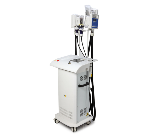 HKS202 Cryolipolysis+CAV+RF+lipolysis