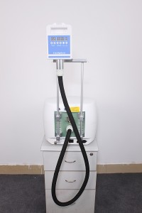 HKS201B Cryolipolysis freeze Slimming+lipolysis_2